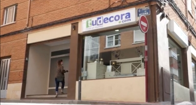 Tudecora brings cashierless stores to Spain