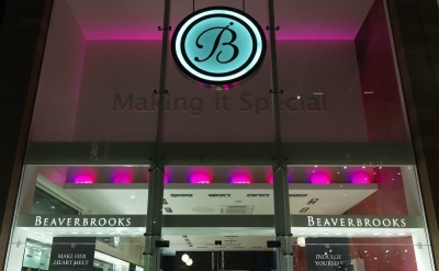 Beaverbrooks goes multichannel with new ERP