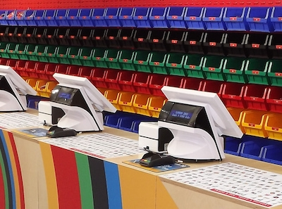 UK EPoS supports 2014 World Cup merchandise sales
