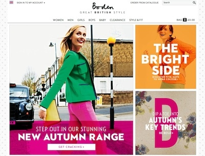 STUDY: Search supports Boden growth