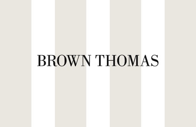 Brown Thomas goes online and mobile
