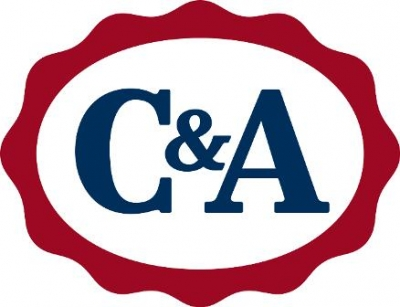 C&A scales up RFID supply chain project