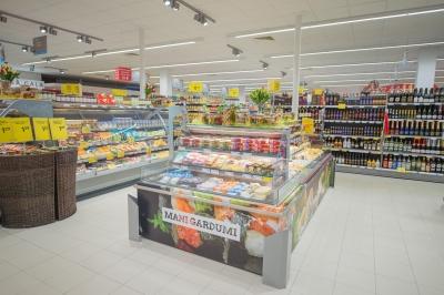 Rimi Baltic optimises pricing