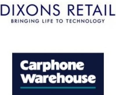 Dixons & Carphone Warehouse confirm merger talks