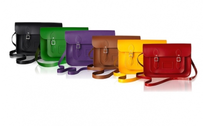 Cambridge Satchel Company reports on IT system