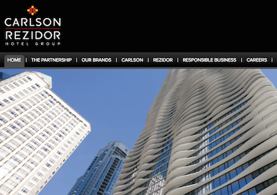 Carlson Rezidor Hotel Group expands European reach