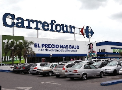 Carrefour makes its marketing more effective
