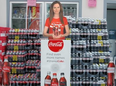 Coca-Cola trials virtual assistant 'Isabelle'