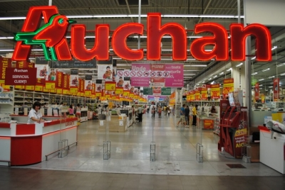 Auchan China implements planning software