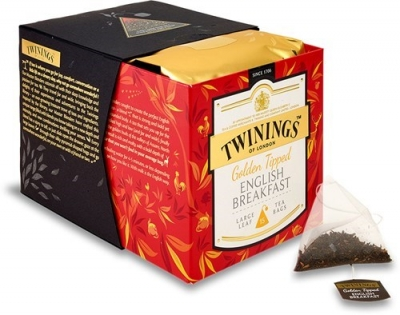 Twinings looking to refresh online sales