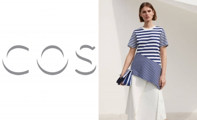 COS goes online in China