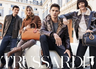 The Trussardi Group repositions as omnichannel retailer