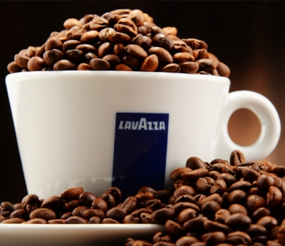 Lavazza brews up supply chain upgrade