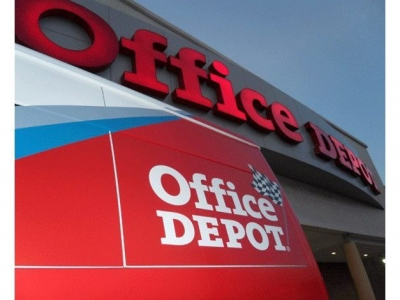 Office Depot Mexico adds merchandising tech
