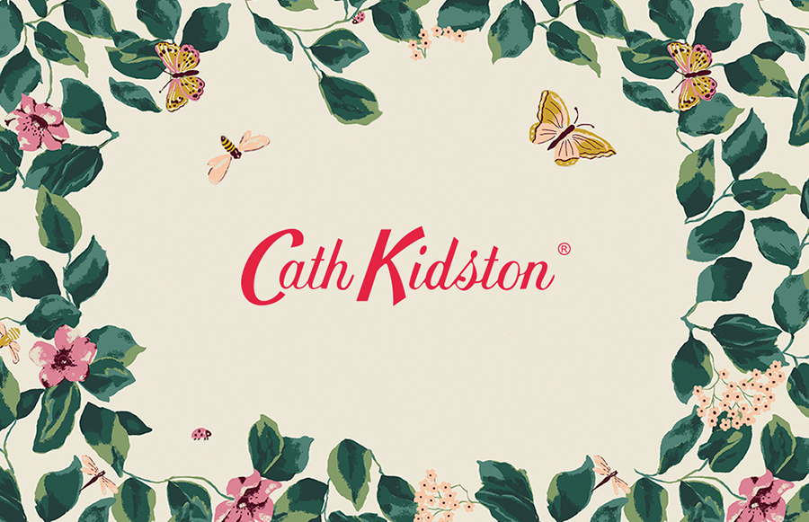 Cath Kidston enhances online and mobile shopping