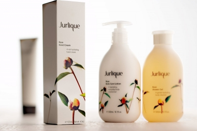 Jurlique gets digital makeover