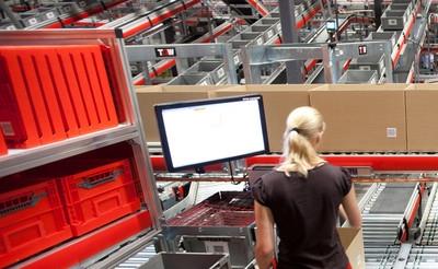Esprit installs DropBox sequencing system