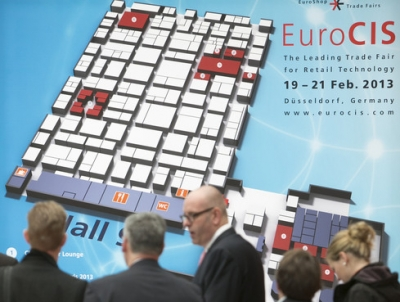 EuroCIS 2013: Store tech takes centre stage