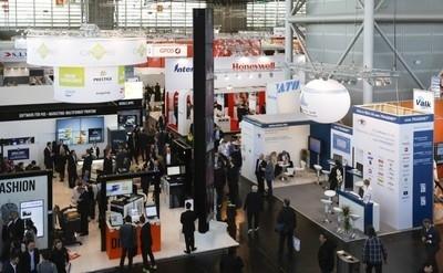 EuroShop: IT promotes global focus