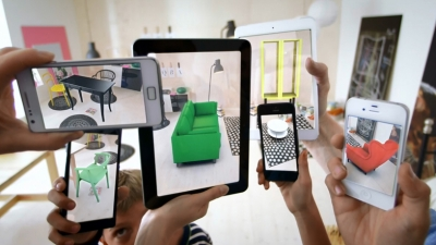 Reality or fantasy? The power of AR in retail