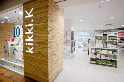 kikki.K launches new ecommerce site
