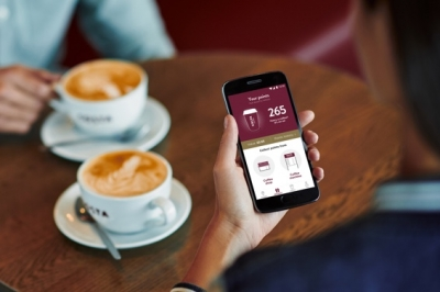 Costa Coffee targets digital consumers