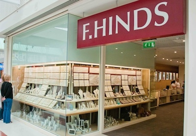 New F. Hinds EPoS rings the changes