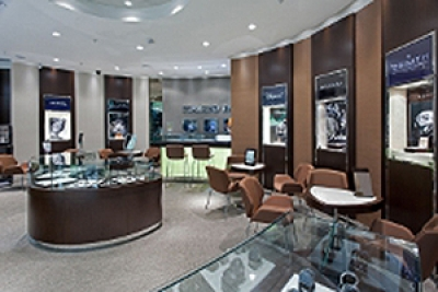 Dublin-based jeweller links up retail operations