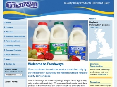 Freshways milks automation benefits