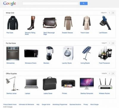 Google Shopping goes from free to fee