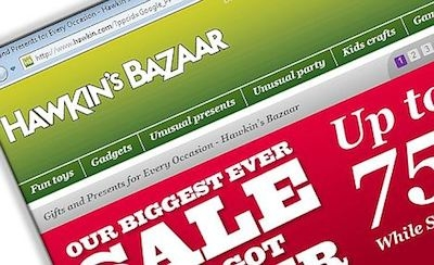 EXCLUSIVE: Hawkins Bazaar gets ahead online