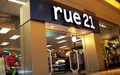 rue21 launches virtual stylist
