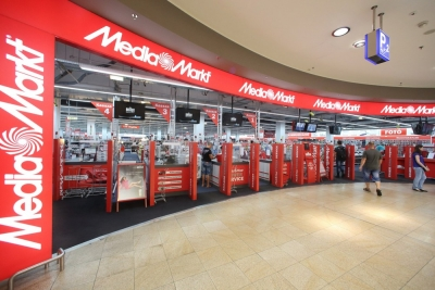 MediaMarkt upgrades delivery