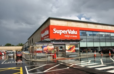 Supervalu replaces legacy systems
