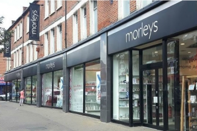Morleys rewards loyalty
