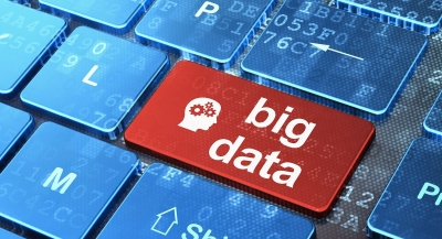 Getting personal with big data