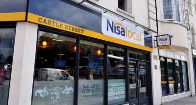 Nisa sticks with logistics firm