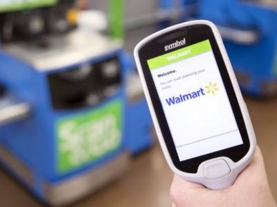 Walmart expands app testing