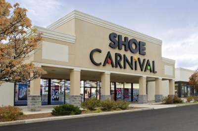 Shoe Carnival joins rewards app