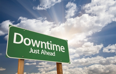 Avoiding the cost of downtime