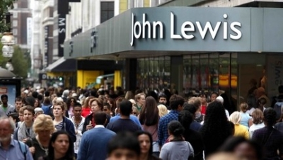 John Lewis selects new HR/payroll software