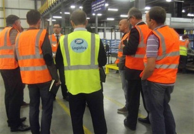 Boots.com showcases warehouse systems