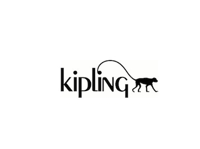 Kipling moves its brand activities to the cloud