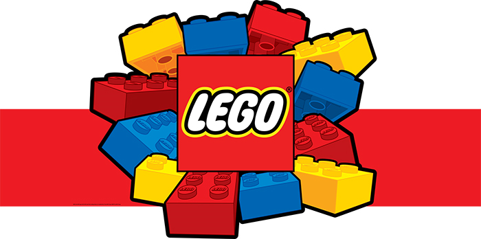 Lego clicks with digital supply chain upgrade