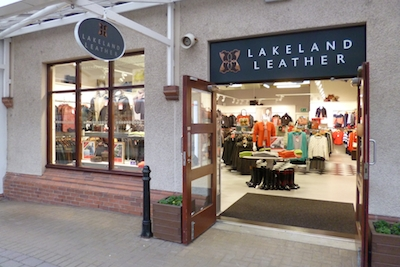 Lakeland Leather finds perfect comms fit