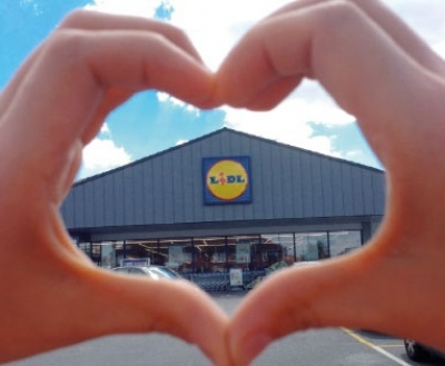 Lidl rolls out new merchandising system