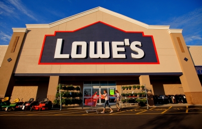 Lowe's unveils latest app