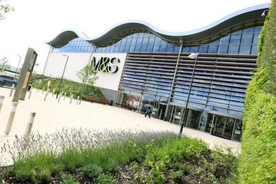 M&S boosts countrywide customer communication