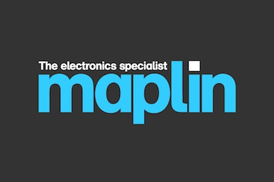 Maplin adopts personalisation tool