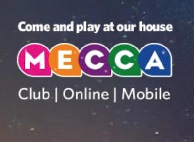 Mecca Bingo and Grosvenor Casinos streamline payments